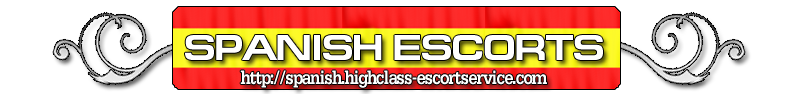 Spanish Highclass Escort